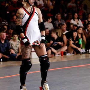 Atlanta Roller Girls - Hollicidal